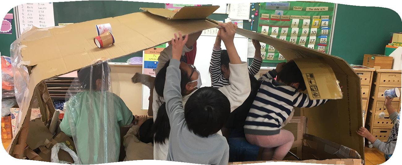フェリシア幼稚園について